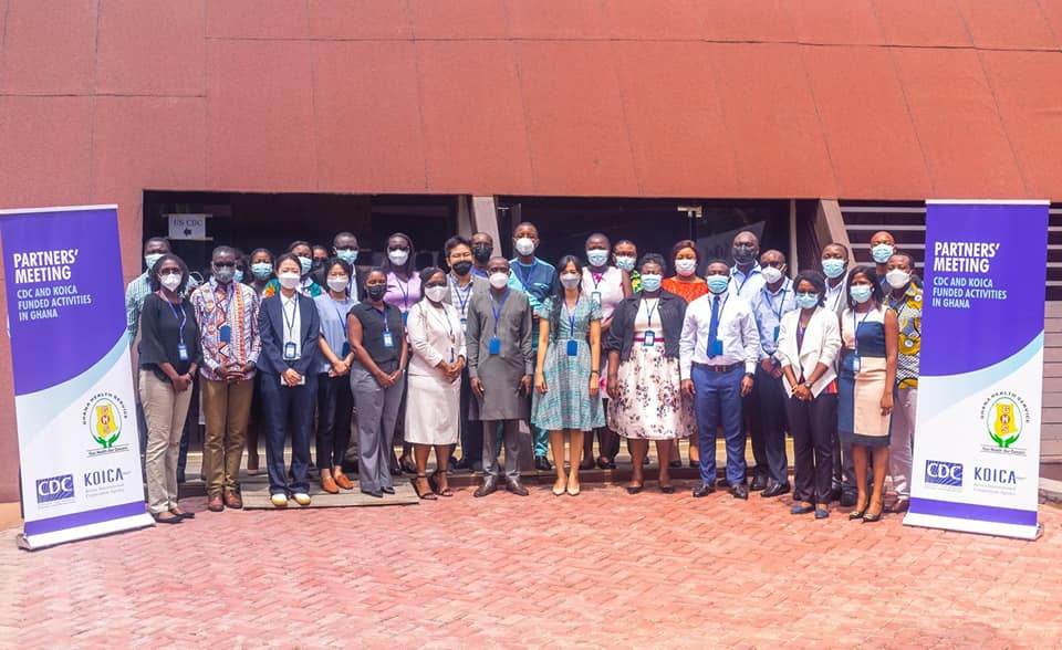 GLOBAL HEALTH SECURITY AGENDA (GHSA) PARTNER MEETING
